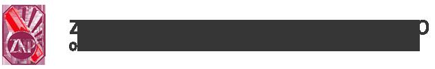 Związek Nauczycielstwa Polskiego Oddział w Mielcu Logo